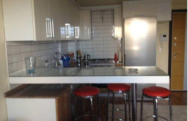 фото Hopel City Residence 677302725