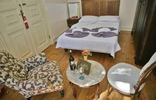 фото Buyukada Anastasia Meziki Hotel 677302908