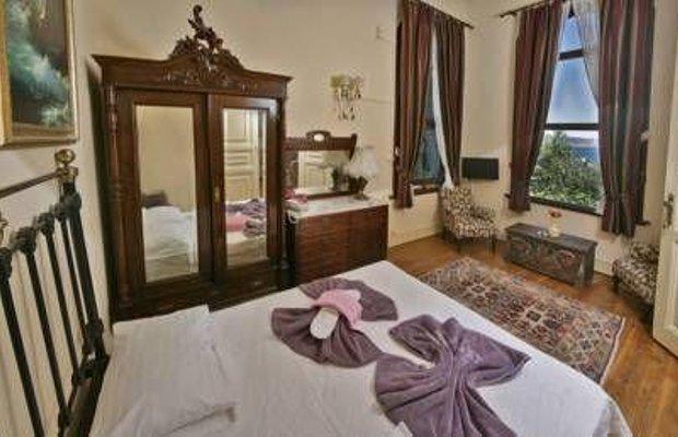 фото Buyukada Anastasia Meziki Hotel 677302912