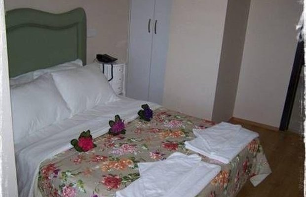 фото Buyukada My Way Hotel 677303182