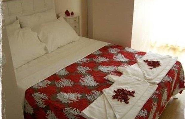 фото Buyukada My Way Hotel 677303190