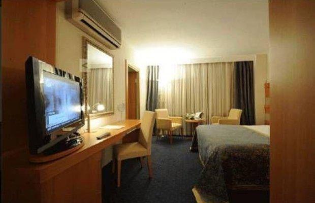 фото Burcman Hotel 677303576