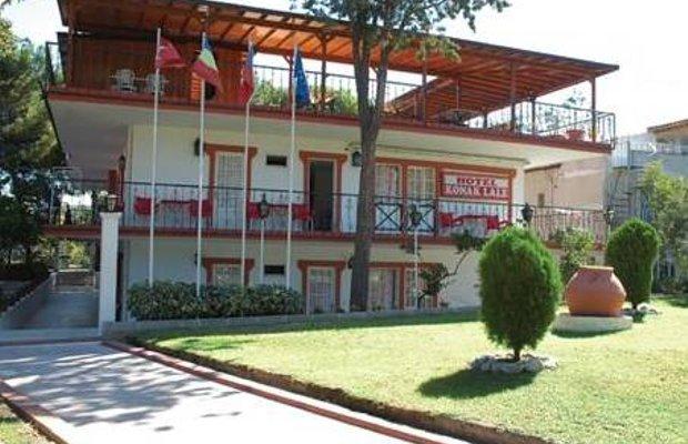 фото Hotel Konak Lale 677303931