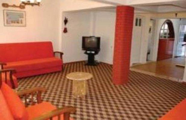 фото Hotel Konak Lale 677303933