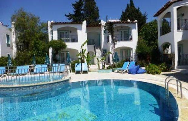 фото Villa Nergis 677306908