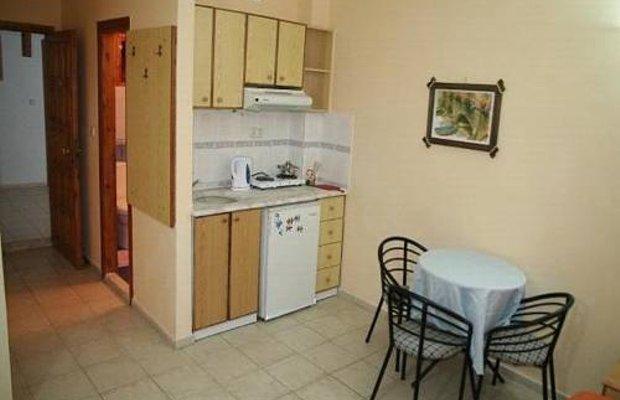 фото Basri Apartments 677306944