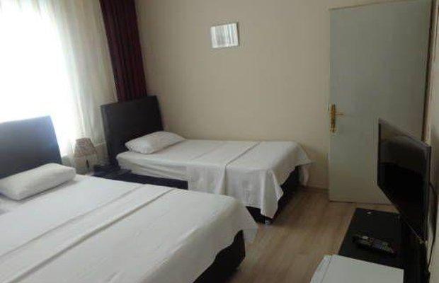 фото Serapion Hotel 677307609