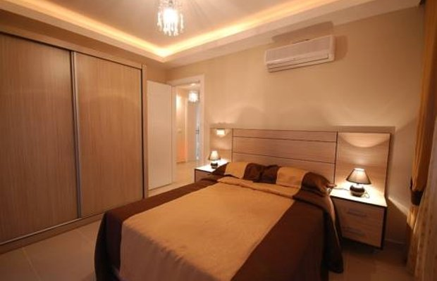 фото Belek Villa & Family House 677308496
