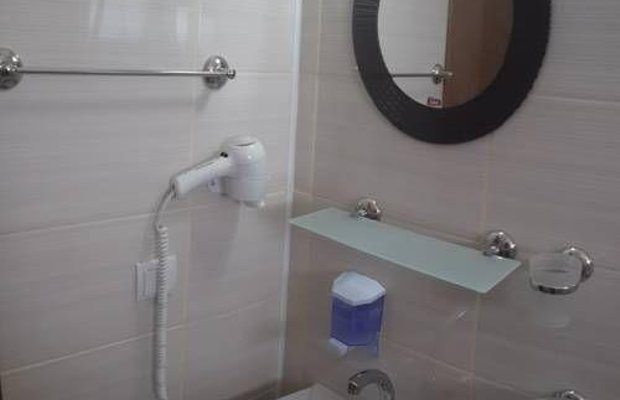 фото Sarp Hotel 677308961