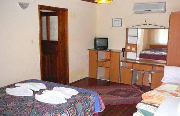 фото Assos Kadirga Hotel 677309428
