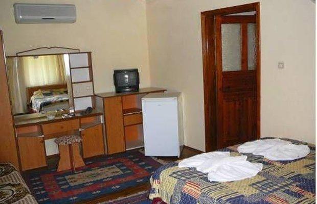 фото Assos Kadirga Hotel 677309430