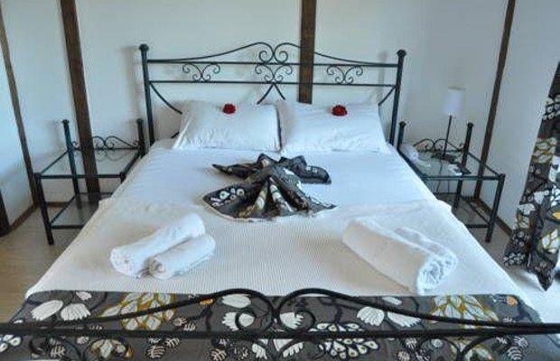 фото Assos Hunters Hotel 677309474