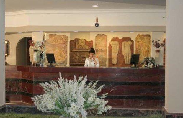 фото Assos Dove Hotel Resort & SPA 677309542