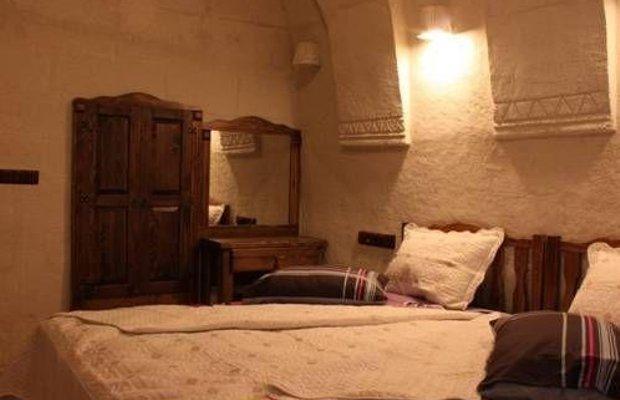 фото Dilek Tepesi Cave Hotel 677311638