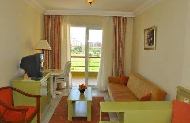 фото Magnolia Hotel Antalya 677312040
