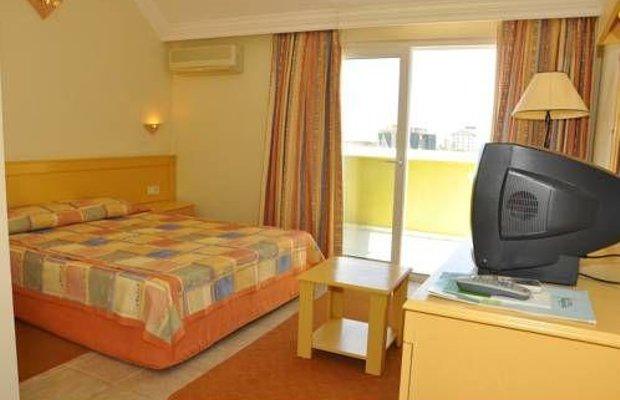 фото Magnolia Hotel Antalya 677312041
