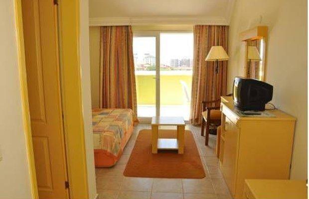 фото Magnolia Hotel Antalya 677312044