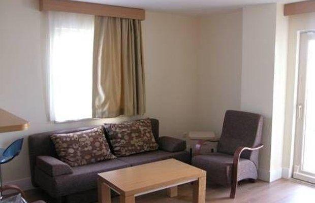 фото Address Residence Luxury Hip Hotel 677313712