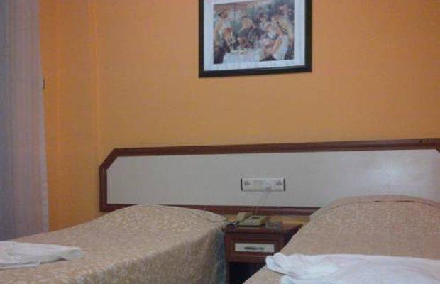 фото Kapris Hotel 677315132