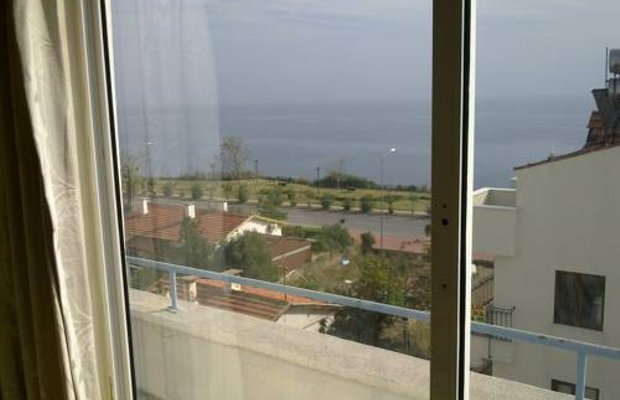 фото Kapris Hotel 677315134