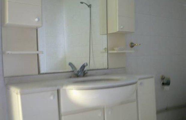 фото Kapris Hotel 677315136