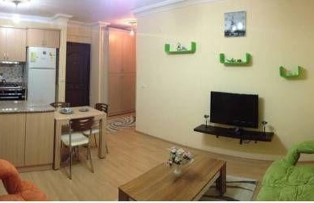 фото Apartments Anatolia 677315504