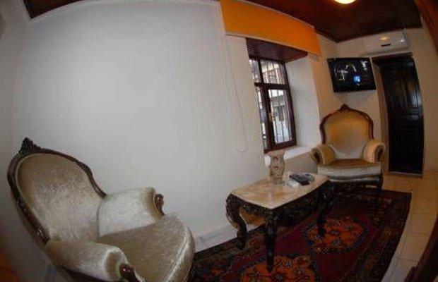 фото Kaleici Lodge Aparts 677315755