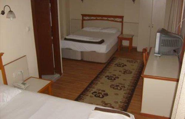 фото Ozturk Hotel 677315973