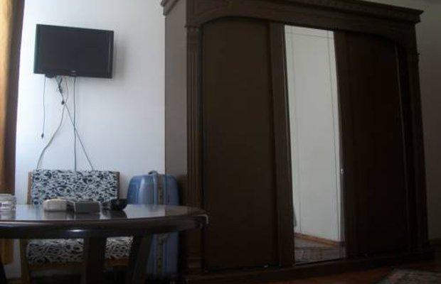 фото Esen Hotel 677315978