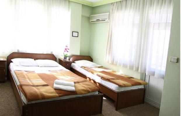 фото Alkan Hotel 677316236
