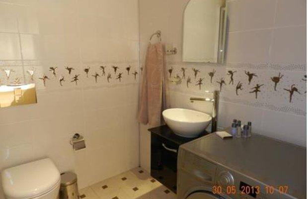 фото Roza Apartments 2 677316291