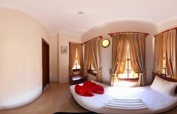 фото Castle Hotel 677316363