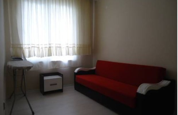 фото Orange Apartment 677316385