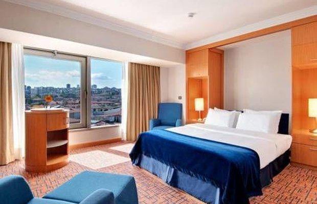 фото Ankara HiltonSA 677316726