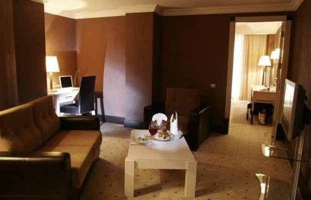 фото Rescate Hotel Ankara 677317308
