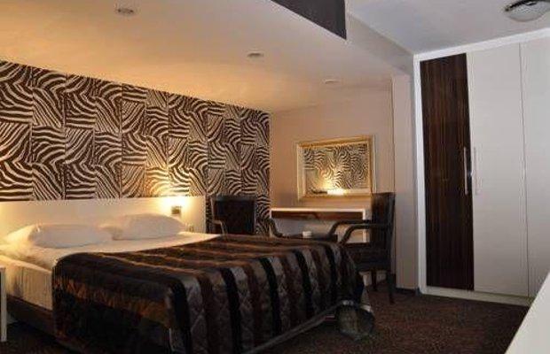 фото Ankara Amar Hotel 677318066
