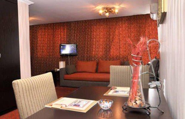 фото Gurkent Hotel 677318108