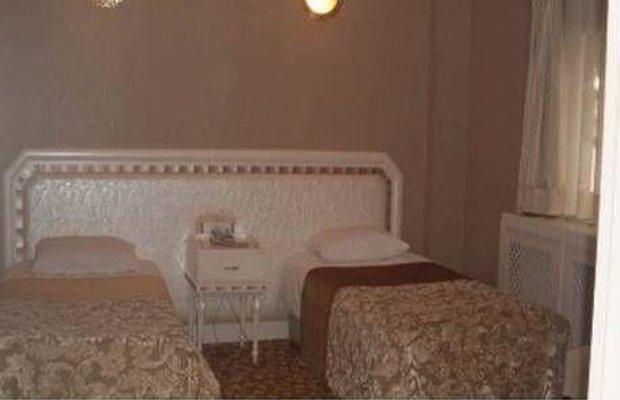 фото Ankara Regency Hotel 677318300