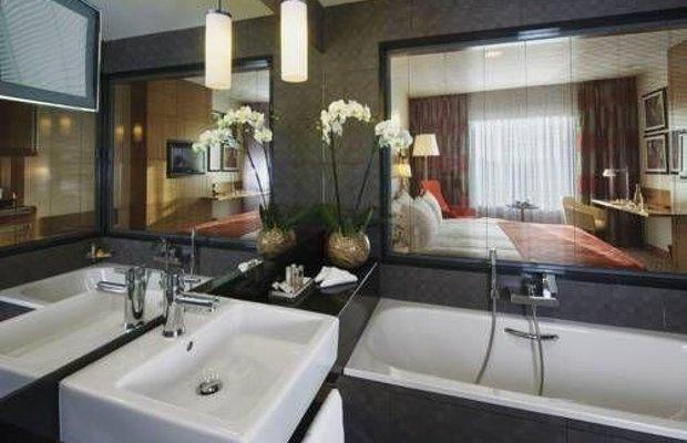 фото Mövenpick Hotel Ankara 677318473