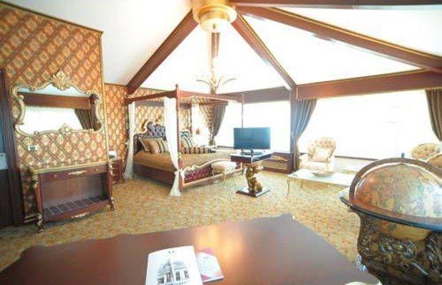 фото Vivaldi CE Gold Hotel 677318900
