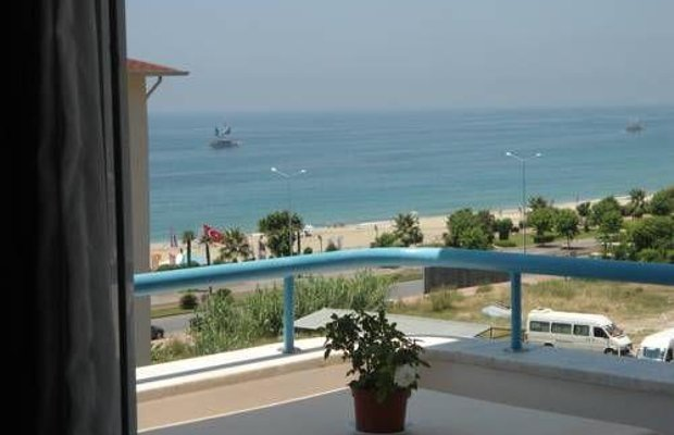 фото Anahtar Apart Hotel 677319765