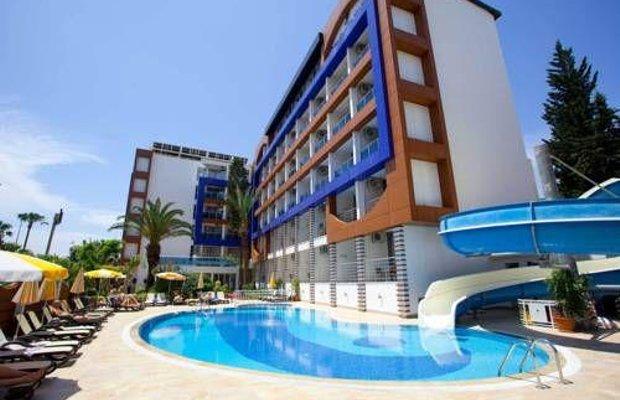 фото Gardenia Hotel 677319851