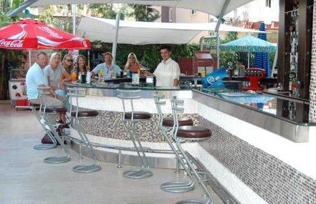 фото Margarita Apart Hotel 677319981