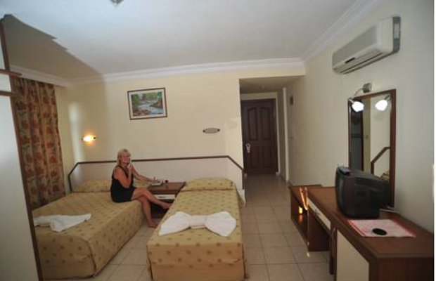 фото Alperbey Hotel 677320018