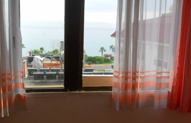 фото Seckin Hotel 677320327