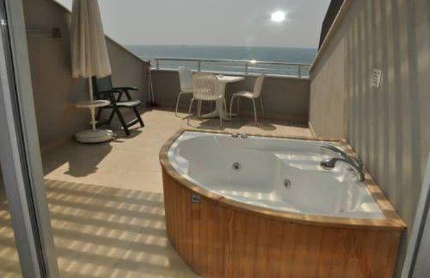 фото Sunprime Alanya Beach Hotel 677320993