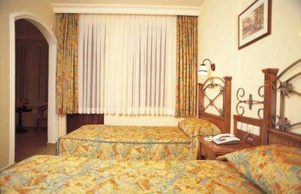 фото Amber-Rose Apart Hotel 677321047