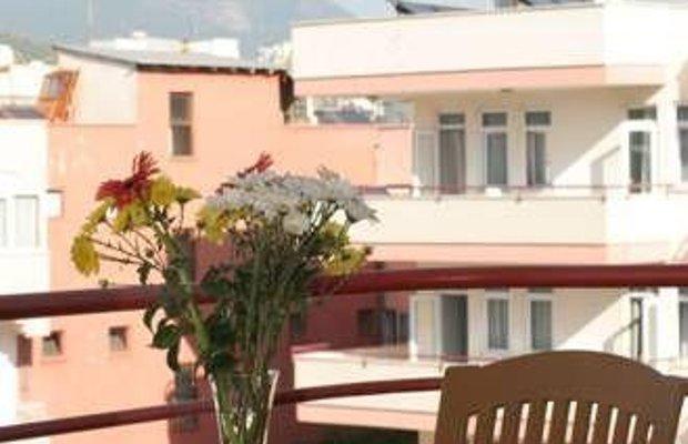 фото Sun On Apart Hotel 677321342