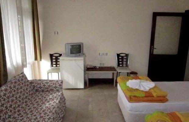 фото Kleopatra Aydin Hotel 677321516