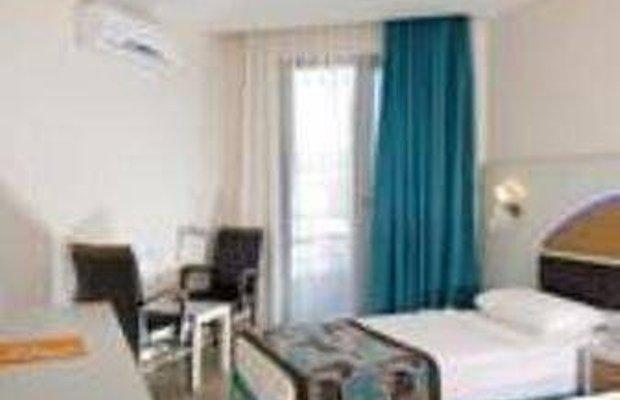 фото Kleopatra Ada Beach Hotel 677321529